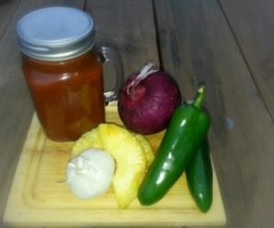 StephieQ Sauce