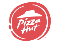 Pizza Hut's New and Improved Logo